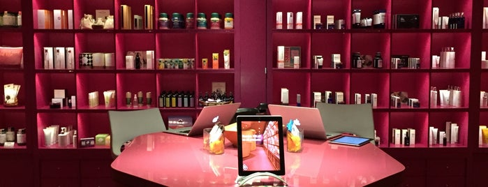 Yelo Spa is one of The 15 Best Places for a Massage in Midtown East, New York.