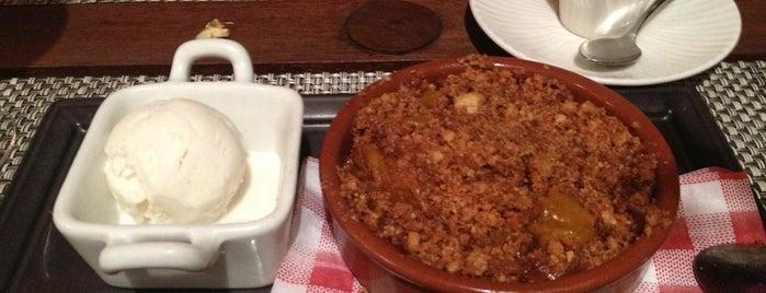 La Grille is one of da liz de parizz.