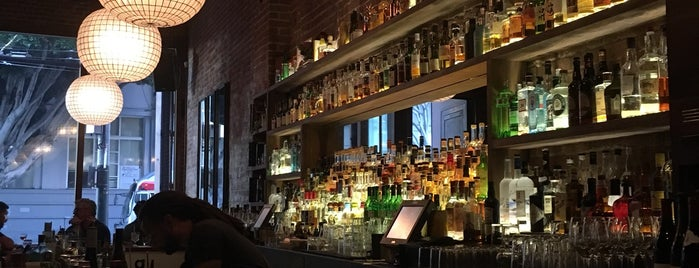 Forgery is one of The 15 Best Places for Irish Whiskey in San Francisco.