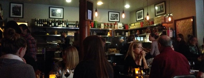 inoVino is one of The San Franciscans: Happy Hour.
