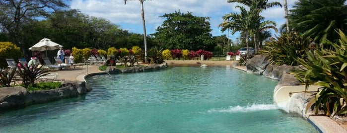 CasaBlanca is one of Local Kauai.