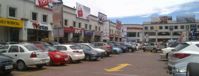 C.C.I. is one of Ecuador best spots.