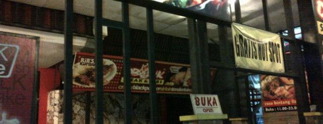 Obonk™ Steak & Ribs is one of Bandung ♥.