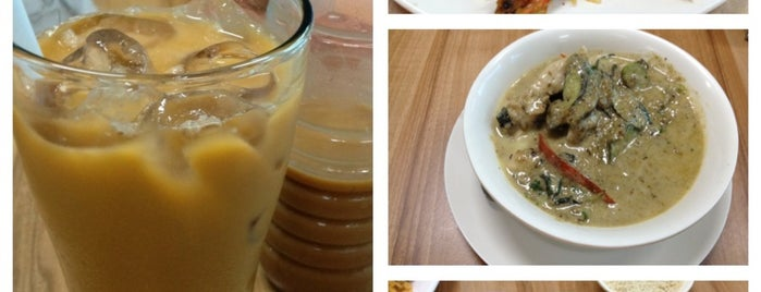 Som's Noodle House is one of Guide to Makati City's best spots.