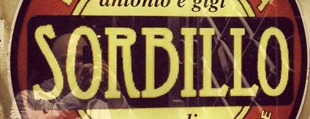 Pizzeria Sorbillo is one of Naples, Capri & Amalfi Coast.