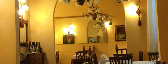 Lorel in the world is one of Places to eat in Rome.