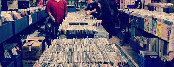 A-1 Records is one of Record Store Day 2017.