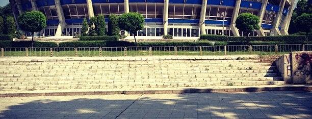 Popular Spots in Varna, Bulgaria