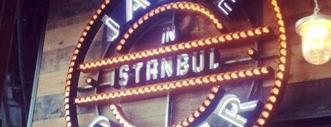 Jamie's Italian is one of Best Food, Beverage & Dessert in İstanbul.