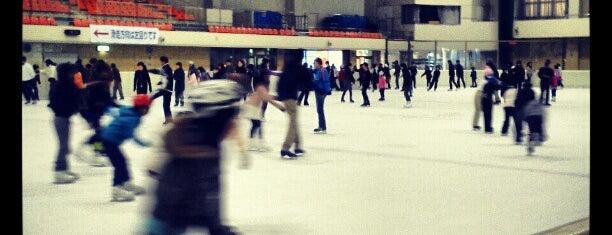 宇都宮市スケートセンター is one of スケートリンク.