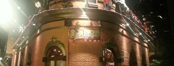 La Juguetería is one of Restaurantes visitados.