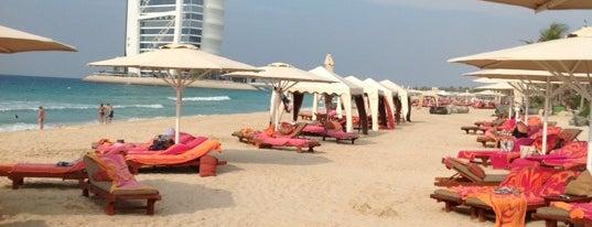 Al Qasr Beach is one of Top Restaurants in Dubai.