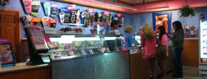 Baskin Robbins Daytona Beach Fl