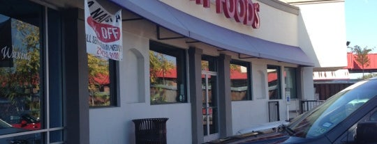 My Fit Foods is one of Dallas Resturants.