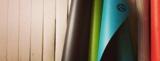 lululemon athletica is one of GU-HI-OR-WA 2012.