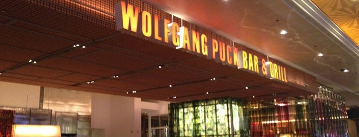 Wolfgang Puck Bar & Grill is one of Las Vegas, NV, United States.