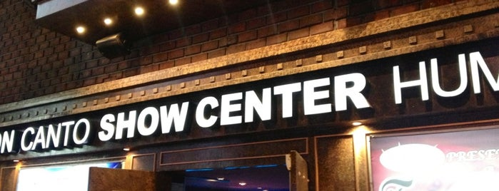 Show Center is one of FOROS, CONCIERTOS Y MAS.