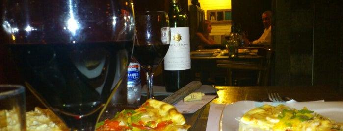 Pizzaria Bella Morano is one of Guide to Porto Alegre's best spots.