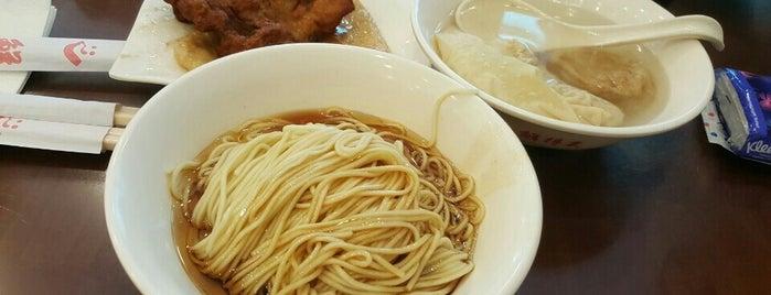 鲜得来 is one of Food/Drink.