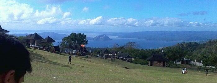 Picnic Grove is one of Filipinler-Manila ve Palawan Gezilecek Yerler.