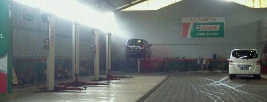Dewata SS is one of Car Wash BALI.
