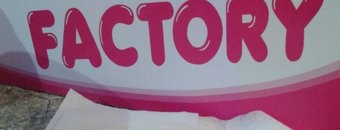 Donuts Factory is one of Amman.