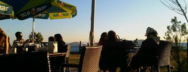 Beltur is one of BELTUR'lar - Ekonomik ve manzaralı kamu cafe'leri.
