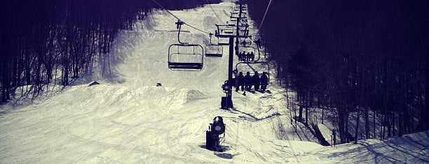 Mount Snow Resort is one of To try (USA except NYC & HI).