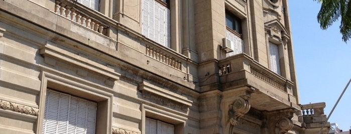 Casa de Gobierno Provincia de Santa Fe is one of Best places in Santa Fe, Argentina.