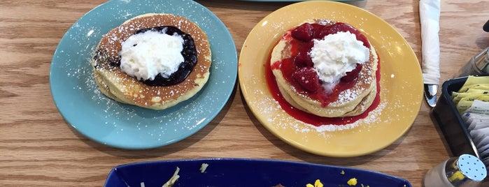 International House Of Pancakes ( IHOP ) is one of Panama.