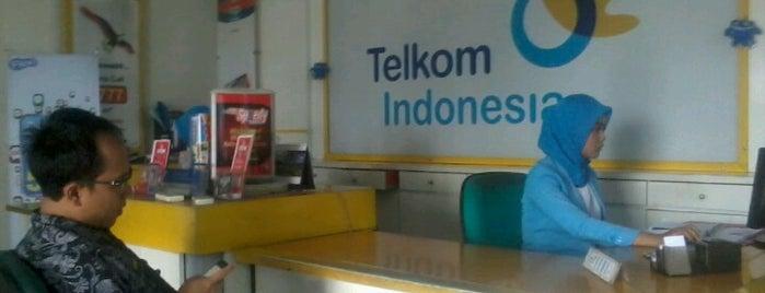 Telkom Brebes is one of Kota Brebes (Decorate of Java) #4sqCities.