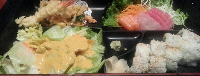 Su-Shin Izakaya is one of Lukas' South FL Food List!.