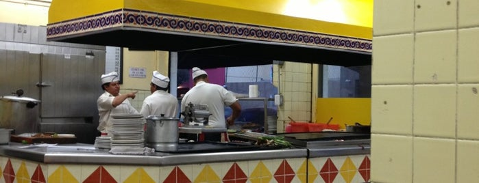 La Especial | Tortas y Tacos is one of ¡Restaurantazos!.