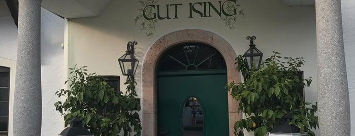 Hotel Gut Ising is one of Hideaways.