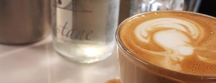 Coffee Manifesto Moda is one of Istanbul.