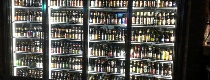 World of Beer is one of Must-visit Food in Pensacola.