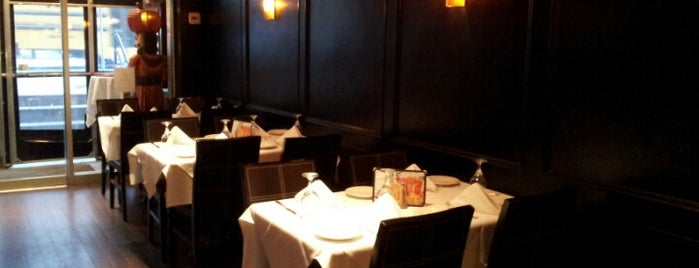 2 Darbar Grill Fine Indian Cuisine is one of NYC Restaurant Week Uptown.