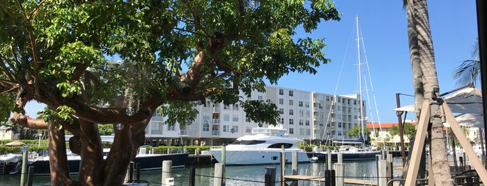 Boatyard is one of The 15 Best Places That Are Good for Groups in Fort Lauderdale.