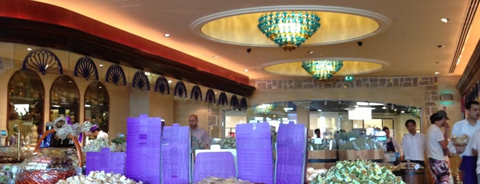 Wafi Gourmet is one of To be visited soon.