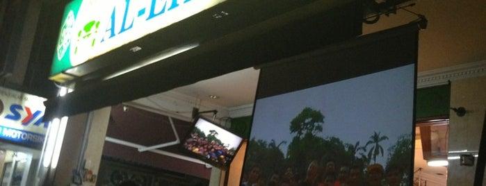 Restoran Al-Ehsan is one of Makan @ KL #8.