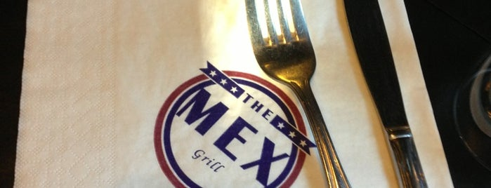 The Mex Restaurant-Bar-Club is one of VISITED BARS/PUBS.
