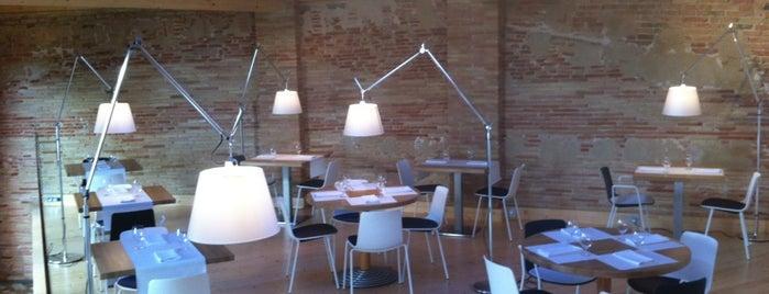 Restaurant Antaviana is one of Restaurants de Catalunya.