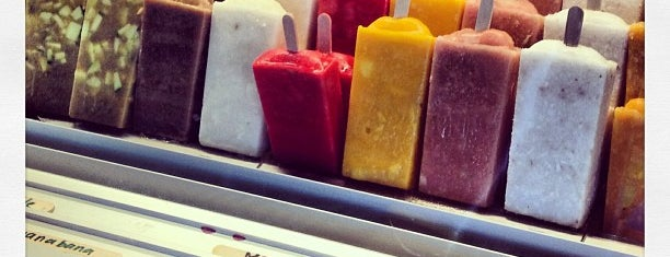 Mateo's Ice Cream & Fruit Bars is one of Best Mexican Restaurants.