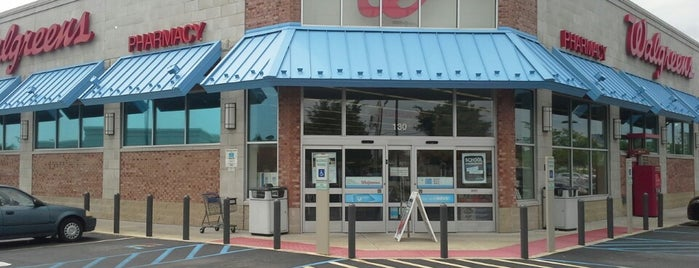 Walgreens is one of Guide to Lafayette's best spots.