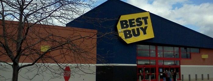 Best Buy is one of Guide to Lafayette's best spots.