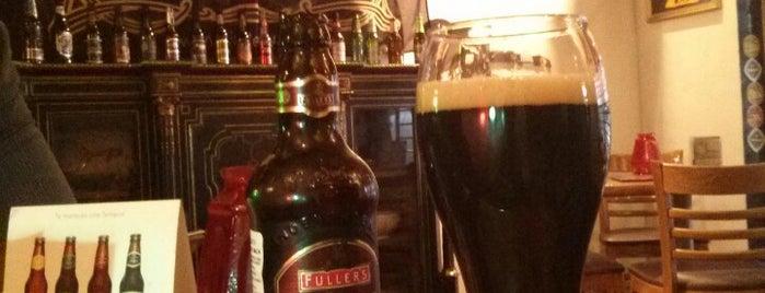 King's Beer is one of Cerveza en el DF..