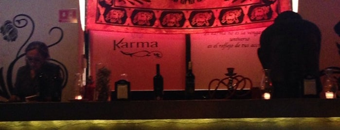 Karma Drinks&Friends is one of Lugares.