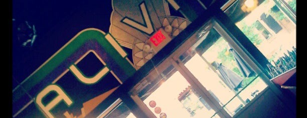 Alivia's Durham Bistro is one of Favorite Bars.