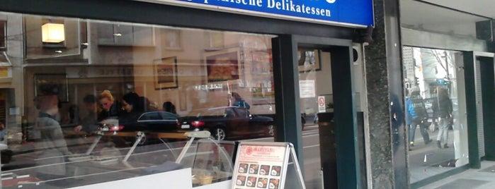 Maruyasu is one of (Germany) Dusseldorf.