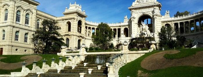 Musée des Beaux-Arts is one of MRS.